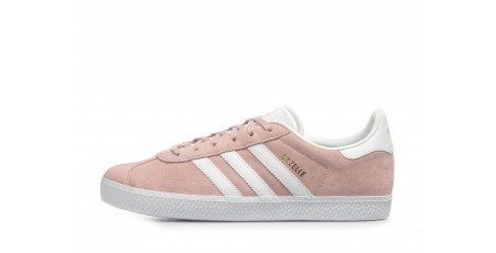 adidas Originals GAZELLE J BY9544 Pink