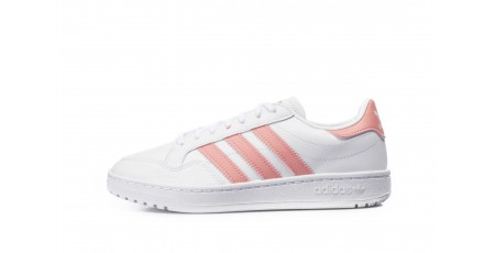 adidas Originals TEAM COURT EG9089 White