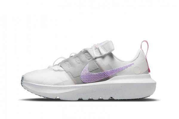 NIKE CRATER IMPACT (GS) DB3551-101 White