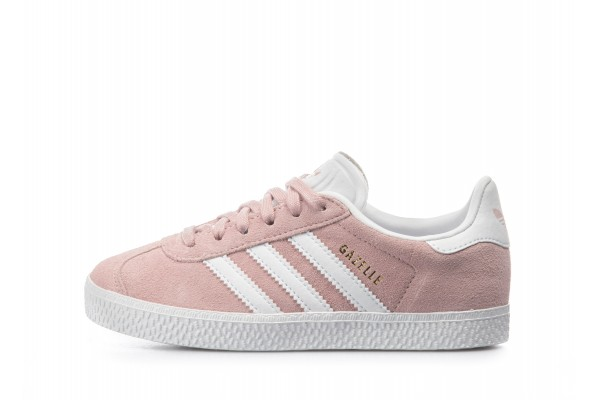 adidas Originals GAZELLE C BY9548 Ροζ