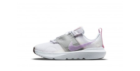 NIKE CRATER IMPACT (PS) DB3552-101 White