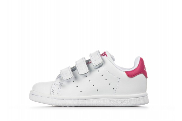 adidas Originals STAN SMITH CF I BZ0523 White