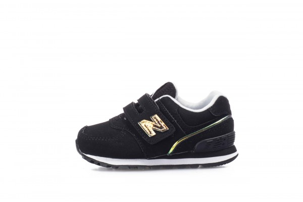 NEW BALANCE 574 IV574MTK Black