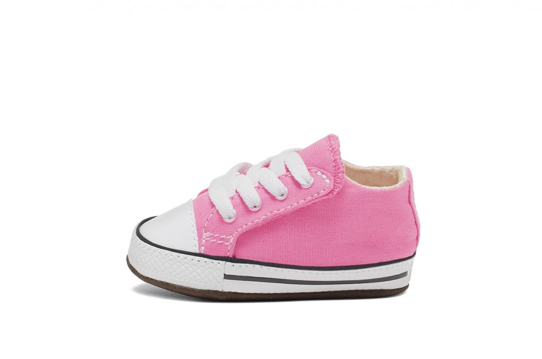 CONVERSE CHUCK TAYLOR ALL STAR CRIBSTER 865160C Pink