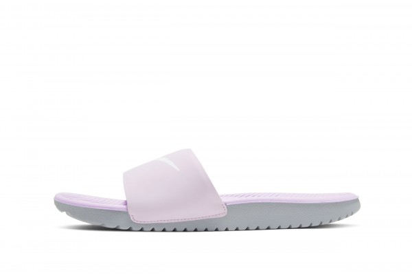 NIKE KAWA SLIDE GS 819352-501 Μωβ