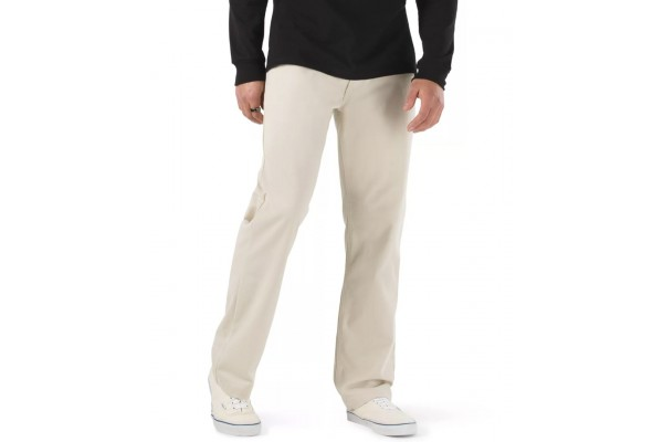 VANS AUTHENTIC CHINO RELAXED TROUSERS VA5FJ82N1-2N1 Γκρί