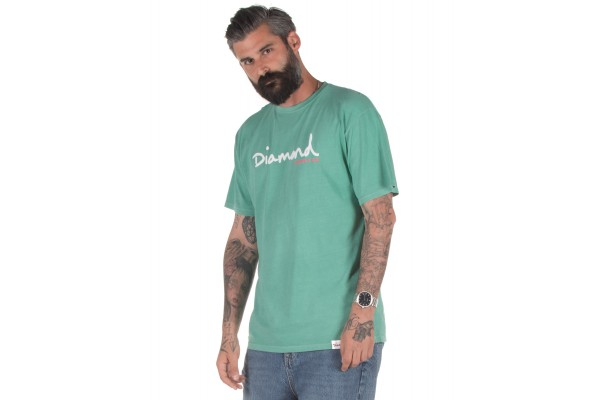 DIAMOND SUPPLY OG SCRIPT OVERDYED DIAA20
