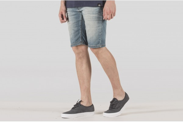 DICKIES RHODE ISLAND SHORT 01-240016-LIGHT BLUE Τζήν