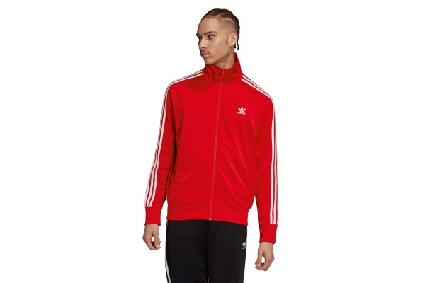 adidas Originals FIREBIRD TRACK JACKET GF0211 Red