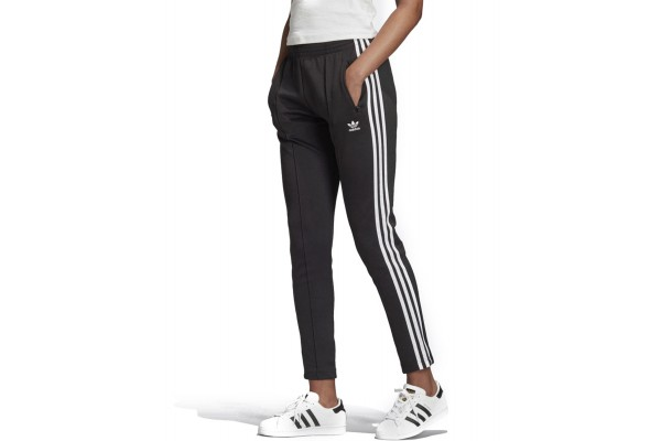 adidas Originals PRIMEBLUE SST TRACKSUIT BOTTOMS GD2361 Μαύρο