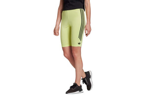 adidas Originals SHORT TIGHTS SEFRYE FN1537 Lime