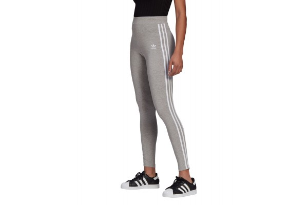 adidas Originals 3 STRIPES TIGHT GN4506 Grey