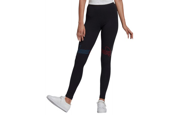 adidas Originals TIGHTS GN2867 Μαύρο