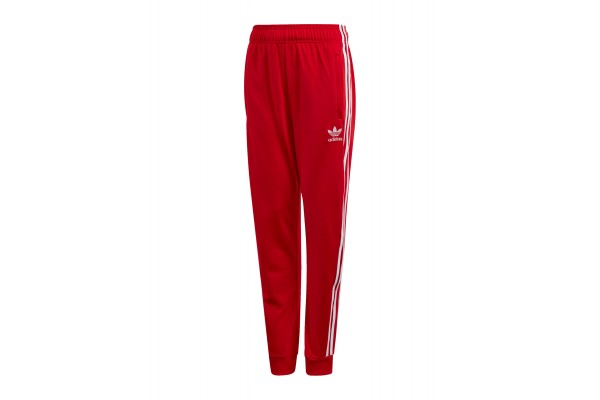 adidas Originals SST TRACKSUIT BOTTOMS GD2684 Red