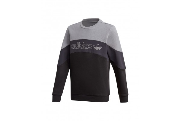 adidas Originals BX-20 CREW SWEATSHIRT GD2756 Black
