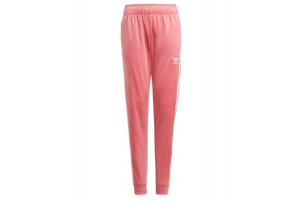 adidas Originals ADICOLOR SST TRACKSUIT BOTTOMS GN8456 Ροζ