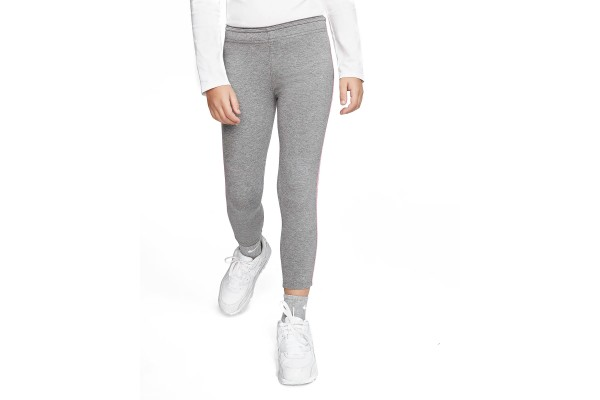 NIKE NKG G NSW NIKE AIR LEGGING 36F998-GEH Ανθρακί