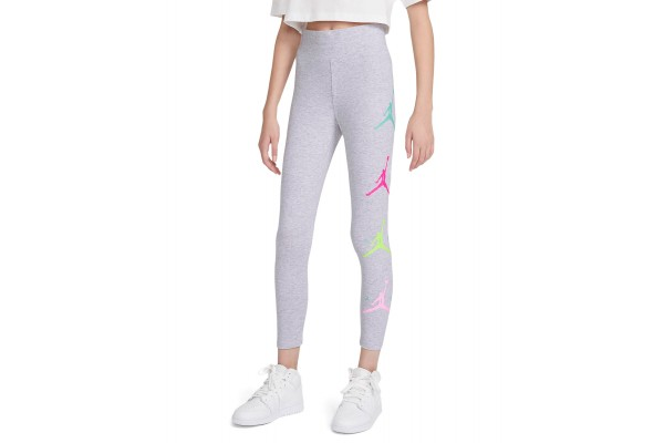 JORDAN JDG SWEETS & TREATS LEGGING 45A408-K3G Γκρί