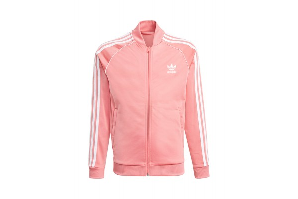 adidas Originals ADICOLOR SST TRACK TOP GN8450 Ροζ