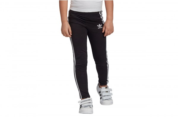 adidas Originals LEGGINGS ED7737 Μαύρο