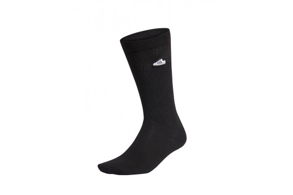 adidas Originals SUPER SOCKS FM0719 Μαύρο