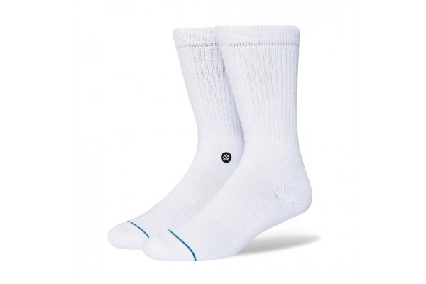 STANCE ICON M311D14ICO-WHITE Λευκό