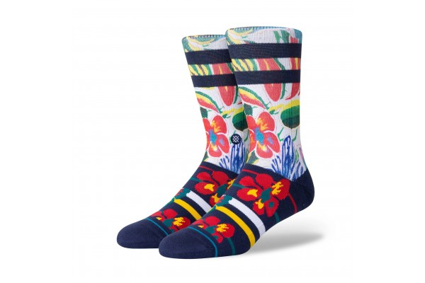 STANCE MESSY ST A558A20MES-MUL Colorful