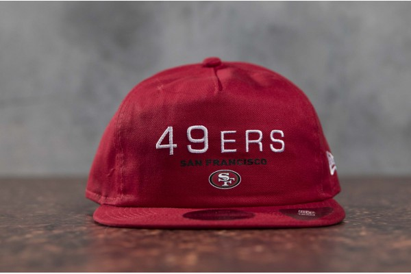 NEW ERA SAN FRANCISCO 49ERS OTC 80536655