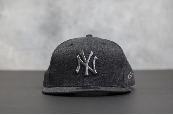 NEW ERA NEW YORK YANKEES GRHGRH 80636073 Ανθρακί