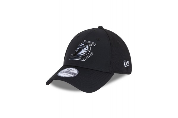 NEW ERA 39THIRTY MESH BACK LOSLAK 60112807 Μαύρο