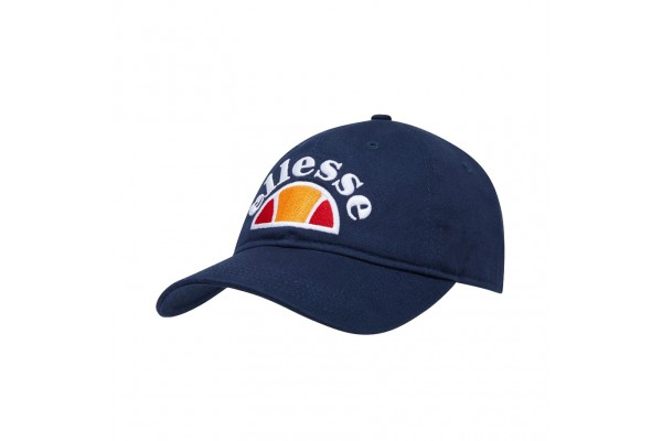 ELLESSE SALETTO CAP SAEA1319-NAVY Μπλε