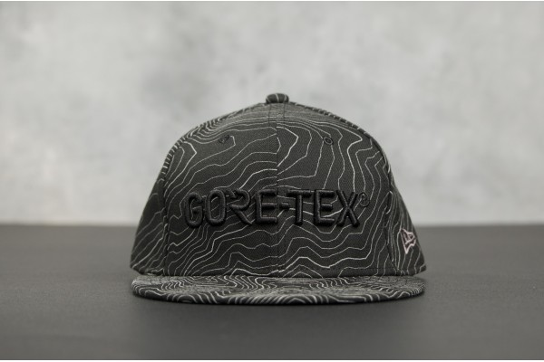 NEW ERA GORETEX 59FIFTY 11794782 Μαύρο