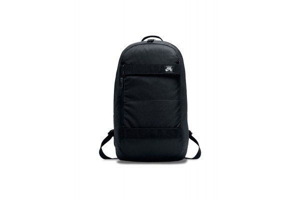 NIKE SB COURTHOUSE BACKPACK BA5305-010 Μαύρο