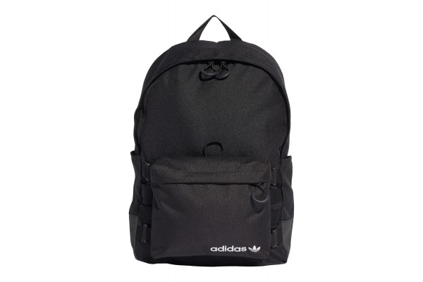adidas Originals PREMIUM ESSENTIALS MODULAR BACKPACK GD4768 Black