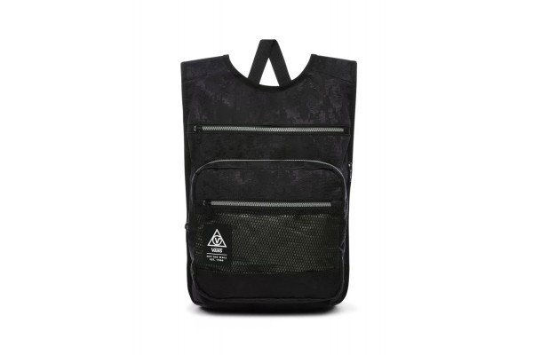 VANS MN LOW-PRO BACKPACK VA4TPO29B-29B Black