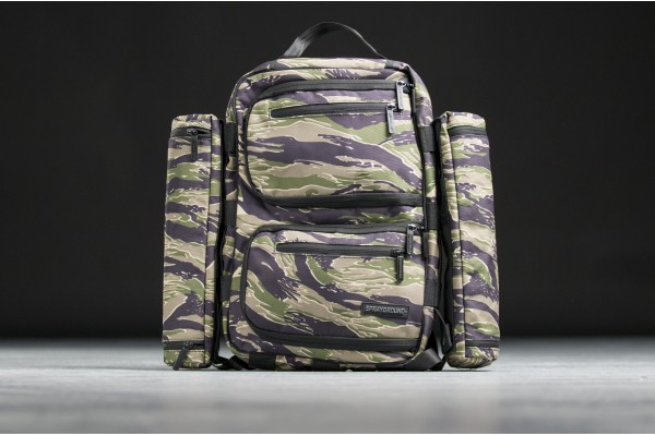 SPRAYGROUND MINI GUB TIGER CAMO MG059 Παραλλαγή