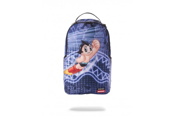 SPRAYGROUND ASTRO BOY: MADE READY B3017 Πολύχρωμο