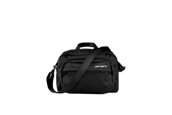 CARHARTT WIP PAYTON SHOULDER BAG I025414-8990 Μαύρο