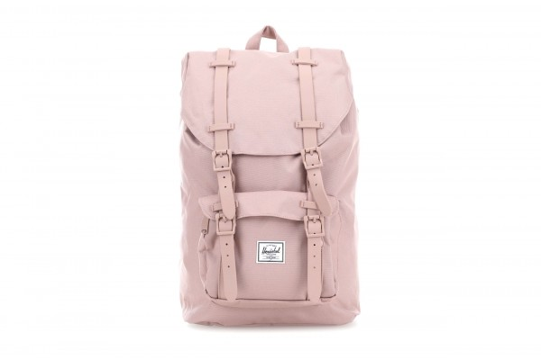 HERSCHEL LITTLE AMERICA MID-VOLUME 10020-02077 Ροζ