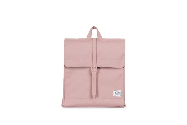 HERSCHEL CITY MID-VOLUME 10486-02077 Ροζ