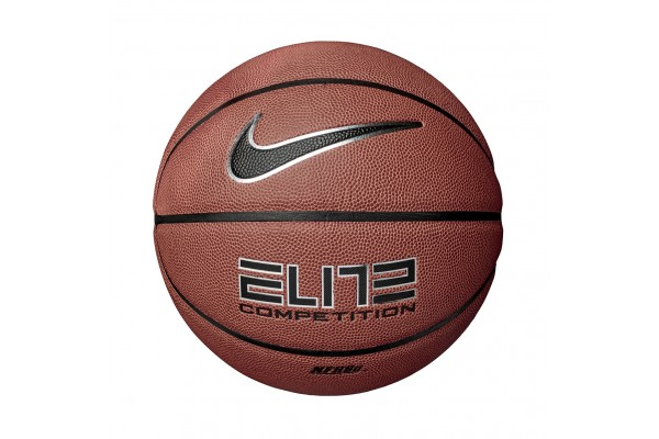 NIKE ELITE COMPETITION 8P 2.0 N.000.2644-855 Πορτοκαλί