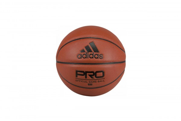 adidas Performance NEW PRO BALL DY7891 Πορτοκαλί