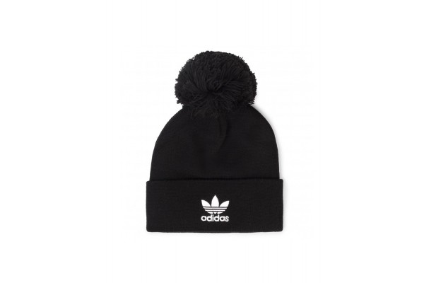 adidas Originals AC BOBBLE KNIT ED8719 Μαύρο