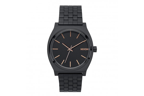 NIXON THE TIME TELLER A045-957-00 Ο-C