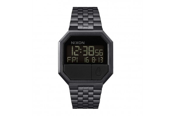 NIXON THE RE-RUN A158-001-00 Ο-C