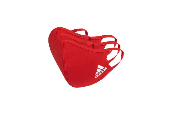 adidas Performance FACE CVR M/L H52419 Red