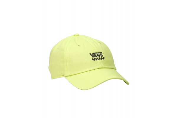 VANS WM COURT SIDE HAT VA31T6TCY-TCY Λαχανί