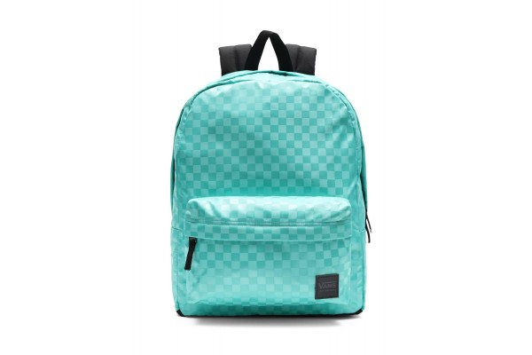VANS WM DEANA III BACKPACK V21MZ6R-Z6R Βεραμάν