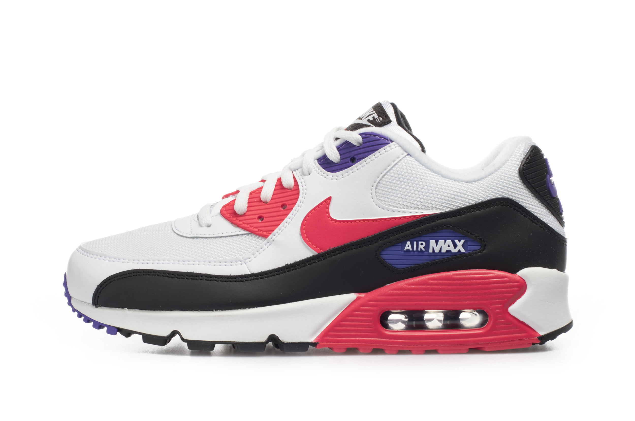NIKE AIR MAX 90 ESSENTIAL AJ1285-106 Λευκό