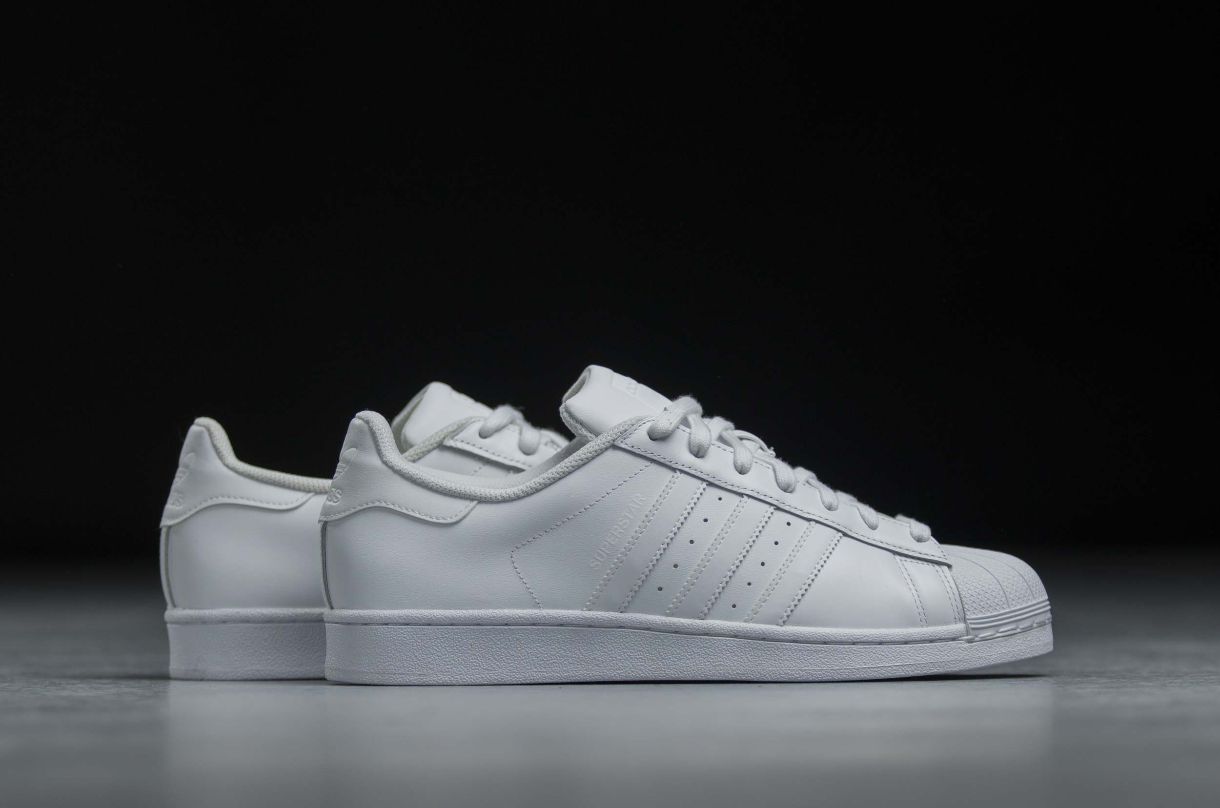 adidas Originals SUPERSTAR B27136 Λευκό